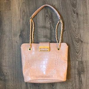 Ivanka Trump Pink Handbag 👜